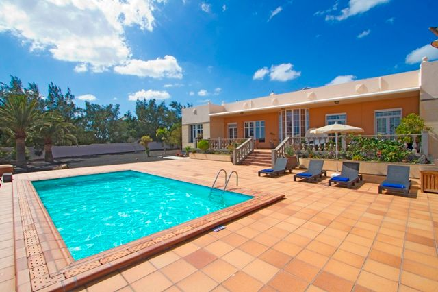 Thumbnail Villa for sale in Costa Teguise, Lanzarote, Canary Islands, Spain