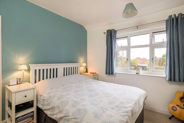Thumbnail Terraced house to rent in Norwood Road, London