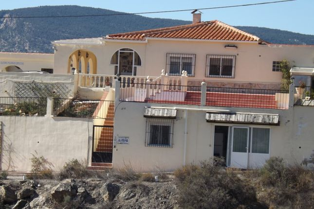 5 bed detached house for sale in Cps2150 Detached Villa Aledo Murcia, Murcia, Spain