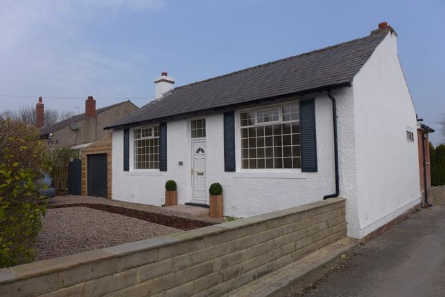 Thumbnail Bungalow for sale in Laund Road, Huddersfield