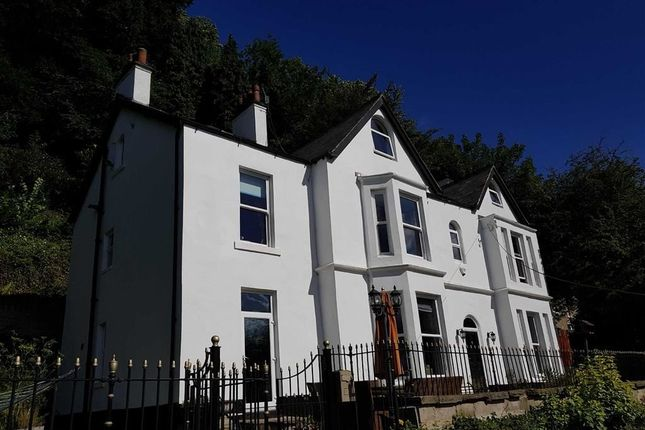 Thumbnail Detached house for sale in Masson Road, Matlock Bath, Matlock