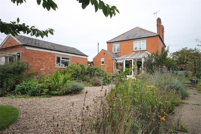 Detached house for sale in Blacksmiths Lane, Kelham, Newark, Nottinghamshire.