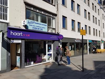 Thumbnail Retail premises to let in 145 High Street, Colchester, Essex