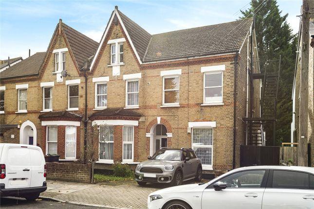 Thumbnail Flat for sale in Samos Road, Penge, London