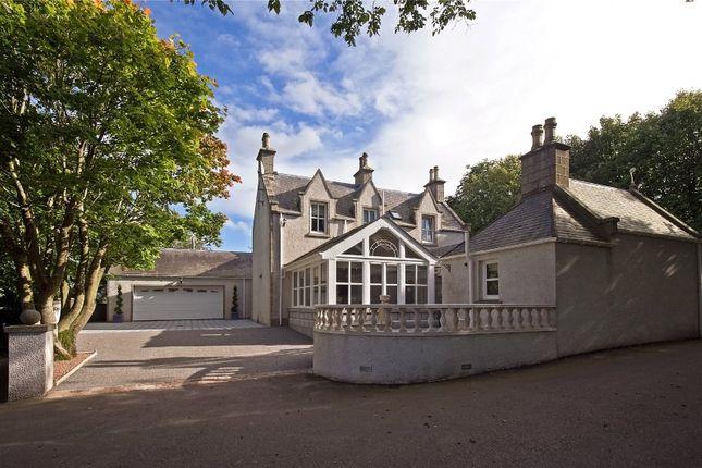 Thumbnail Detached house for sale in Derranbank, Clola, Peterhead, Aberdeenshire