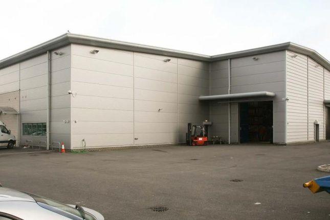 The Hub, Thornberry Way, Slyfield Industrial Estate, Guildford GU1