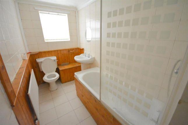 Bathroom of Woodside, Witton Park, Bishop Auckland DL14