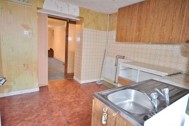 Kitchen of Priory Street, Carmarthen SA31