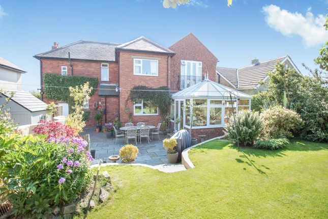 Thumbnail Detached house for sale in Upper Lane, Netherton, Wakefield