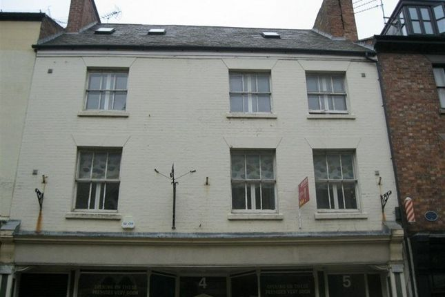 Thumbnail Flat to rent in Lawrence Sheriff St, Rugby, Warwickshire