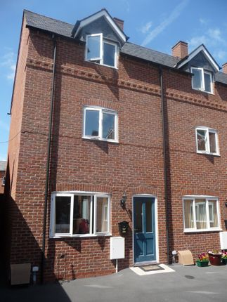 Thumbnail Mews house to rent in Suffolk Place, Leominster