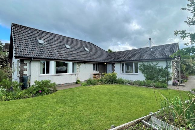 Thumbnail Detached house for sale in 16 Inshes View, Westhill, Inverness