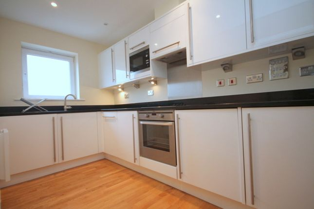 2 bed flat to rent in Coleman Fields, Angel, London