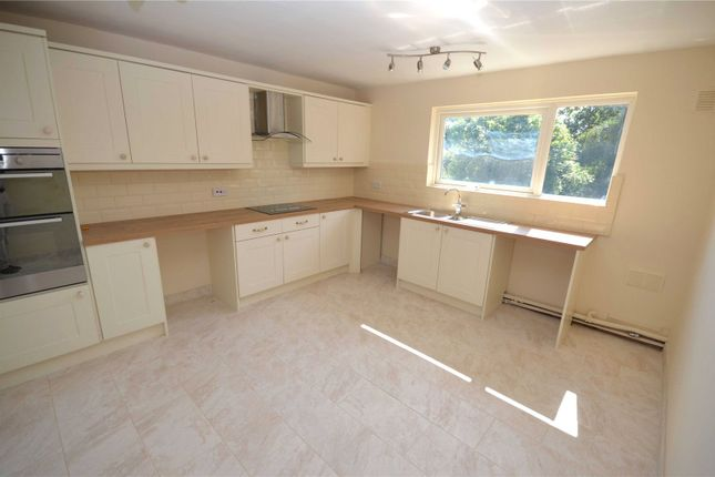Thumbnail Flat to rent in Richmond Close, Sampford Peverell, Devon