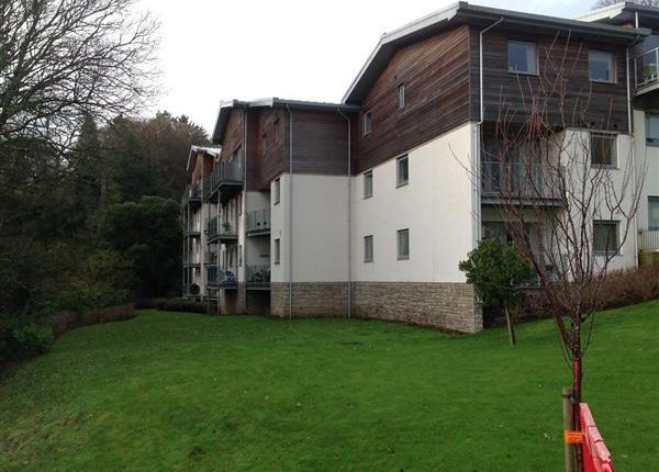 Thumbnail Flat for sale in Woodland View, Duporth, St Austell