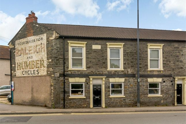 Thumbnail 2 bed flat for sale in High Street, Warmley, Bristol, Gloucestershire