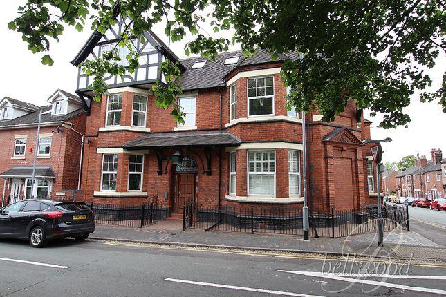 West Brampton, Newcastle-Under-Lyme ST5