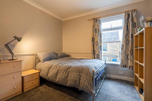 Bedroom 3_ of 48 Roebuck Road, Crookesmoor, Sheffield S6