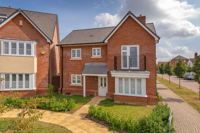 3 bed detached house for sale in Beacon Avenue, Kings Hill ME19
