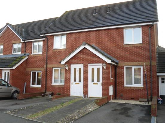 2 bed semi-detached house to rent in Richmond Meech, Ashford, Kent