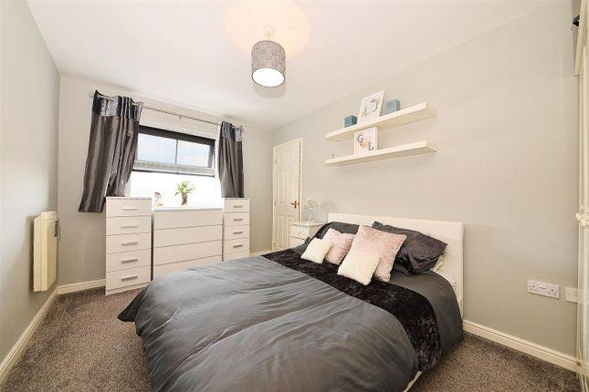 Bedroom One of Ratcliffe Avenue, Kings Norton, Birmingham B30