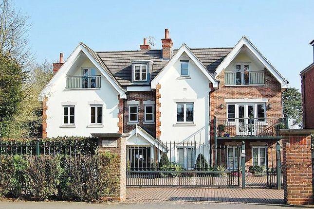 Thumbnail Flat to rent in Gerrards Cross, Gerrards Cross, Buckinghamshire