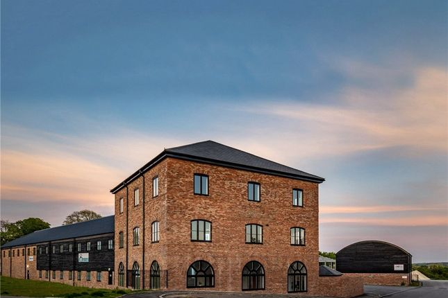 Thumbnail Office to let in Middle Farm Way, Poundbury, Dorchester