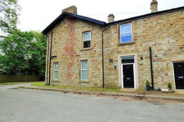 Thumbnail Semi-detached house to rent in Yeoman Fold, Burnley
