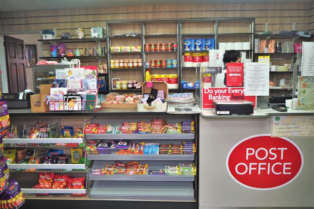 Retail premises for sale in Post Offices BL6, Horwich, Greater Manchester