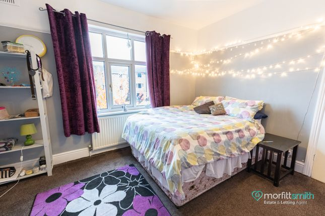 Bedroom 2 of Worrall Road, Wadsley, - Viewing Advised S6