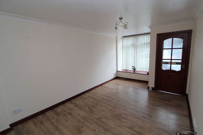 Lounge of Castle, New Cumnock KA18