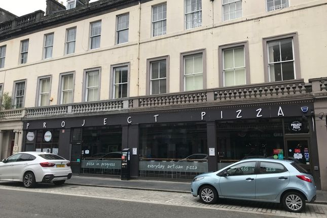 Thumbnail Leisure/hospitality to let in Reform Street, Dundee