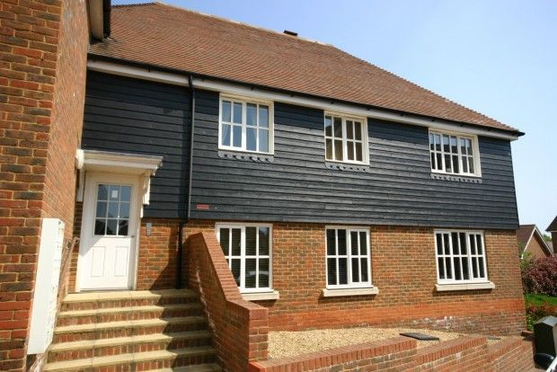 Thumbnail Property to rent in Weavers Mead, Bolnore Village