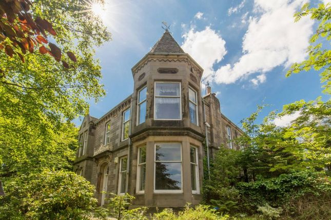 Thumbnail Flat for sale in 60 Craigmillar Park, Edinburgh