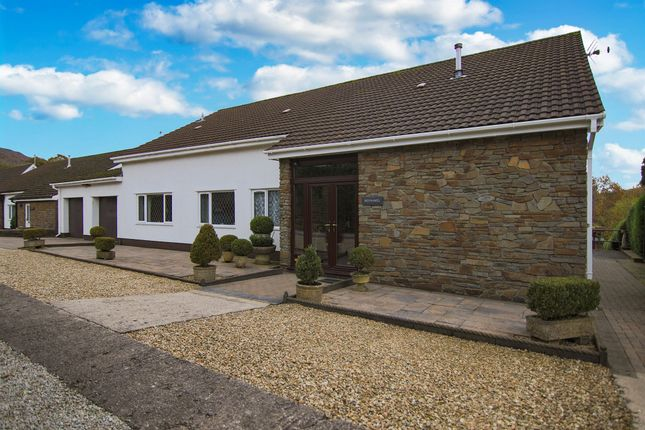 Thumbnail Detached house for sale in White Hart, White Hart, Caerphilly