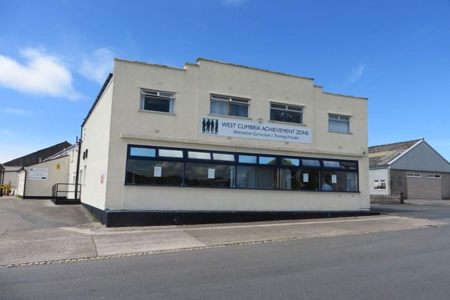 Thumbnail Industrial to let in Distington, Prospect Works & Offices, Workington
