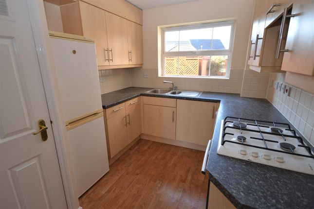 Kitchen of Cole Court, Coundon, Coventry CV6