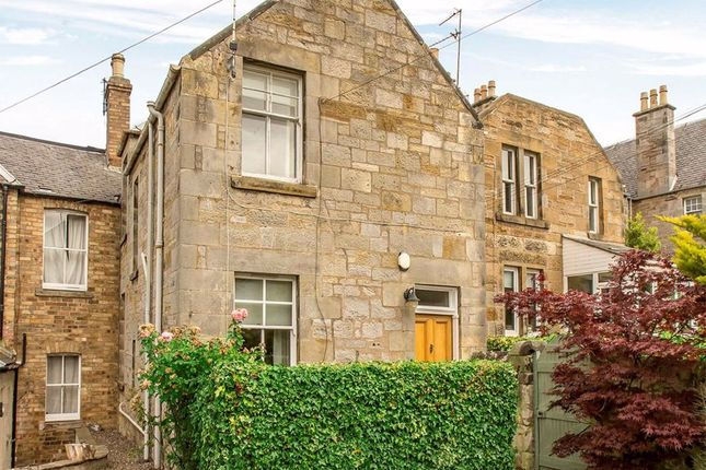 Thumbnail Terraced house for sale in Argyle Street, St Andrews, Fife