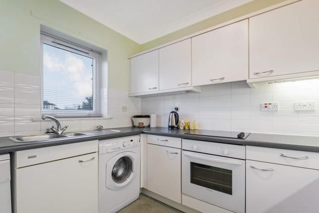 Kitchen of Ballagan Place, Milngavie, Glasgow, East Dunbartonshire G62