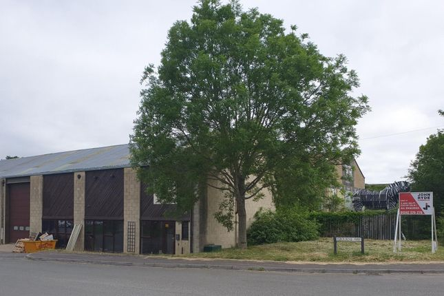Thumbnail Industrial to let in Unit 17, Isbourne Business Park, Winchcombe