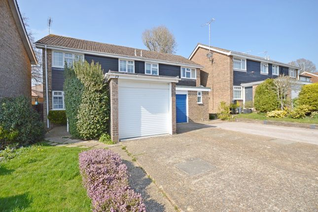 3 bed semi-detached house to rent in Rother Close, Storrington RH20