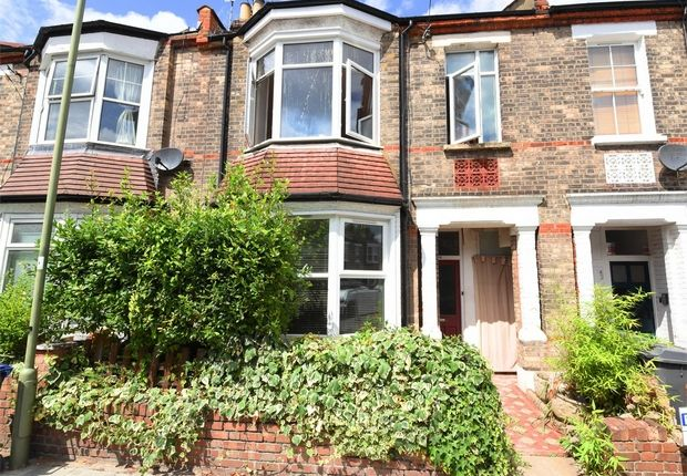 Maisonette for sale in Kitchener Road, East Finchley