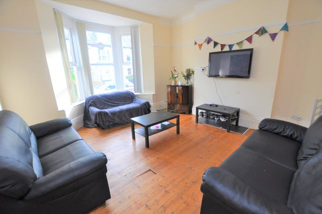 Thumbnail Property to rent in Grosvenor Place, Jesmond, Newcastle Upon Tyne
