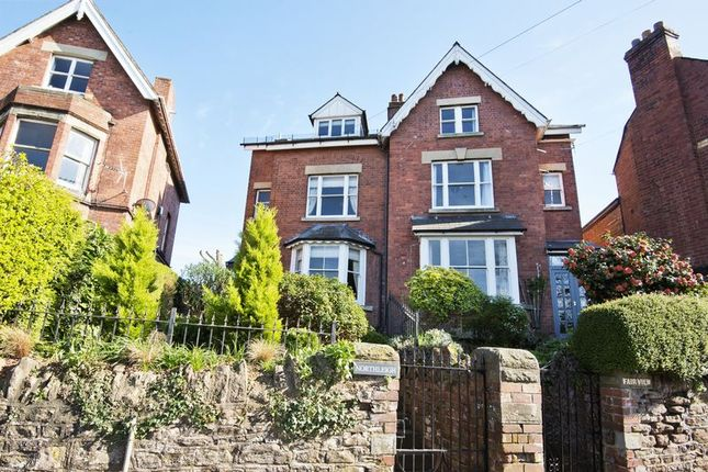 5 bed semi-detached house for sale in Cantilupe Road, Ross-On-Wye