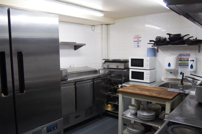 Photo 6 of Cafe & Sandwich Bars LS28, Farsley, West Yorkshire