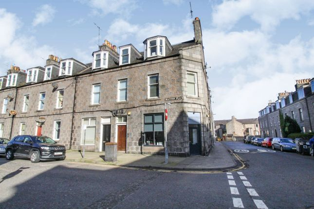Thumbnail Flat for sale in Granton Place, Aberdeen