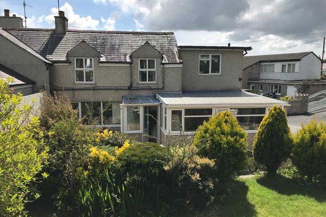 Thumbnail Cottage for sale in Cilmerin, 8 Druid Road, Menai Bridge