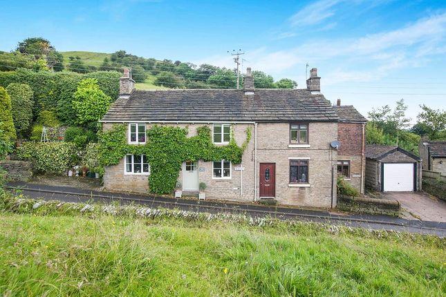 Thumbnail Semi-detached house for sale in Kerridge End, Rainow, Macclesfield