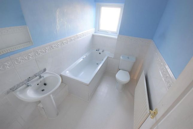 Bathroom of Duddon Close, Peterlee, County Durham SR8