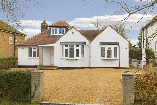 4 bed detached house for sale in Windmill Hill, London Road, Buntingford